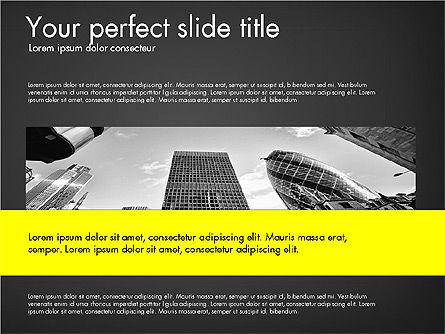 Corporate Presentation Template, Slide 15, 03304, Presentation Templates — PoweredTemplate.com