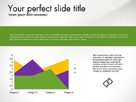 Corporate Presentation Template, Slide 3, 03304, Presentation Templates — PoweredTemplate.com