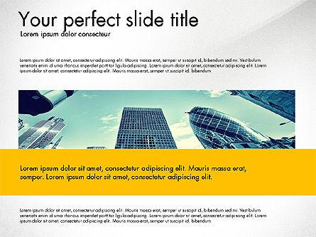 Corporate Presentation Template, Slide 7, 03304, Presentation Templates — PoweredTemplate.com