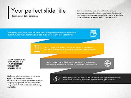 Blue and Orange Presentation Concept, Slide 3, 03307, Presentation Templates — PoweredTemplate.com