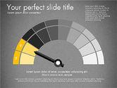 Angular Gauge Chart Toolbox#12