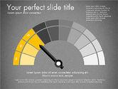 Angular Gauge Chart Toolbox#13