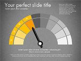Angular Gauge Chart Toolbox#14