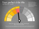 Angular Gauge Chart Toolbox#15