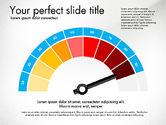 Angular Gauge Chart Toolbox#9
