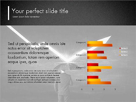 Corporate Style Presentation Concept, Slide 16, 03311, Presentation Templates — PoweredTemplate.com