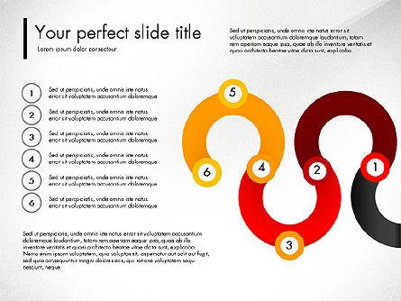 Corporate Style Presentation Concept, Slide 5, 03311, Presentation Templates — PoweredTemplate.com