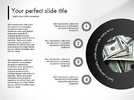 Corporate Style Presentation Concept, Slide 7, 03311, Presentation Templates — PoweredTemplate.com