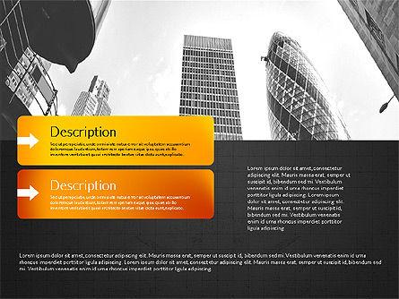 Project Brief Presentation Template, Slide 10, 03313, Presentation Templates — PoweredTemplate.com