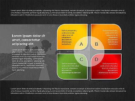 Project Brief Presentation Template, Slide 13, 03313, Presentation Templates — PoweredTemplate.com
