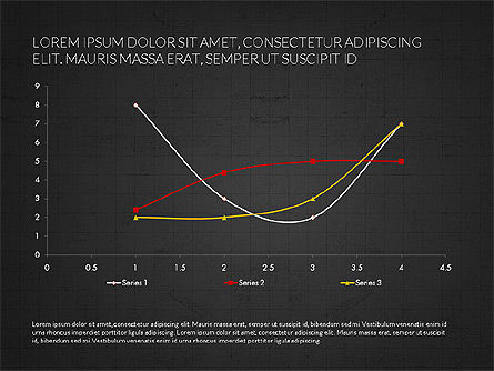 Project Brief Presentation Template, Slide 15, 03313, Presentation Templates — PoweredTemplate.com