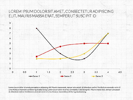 Project Brief Presentation Template, Slide 7, 03313, Presentation Templates — PoweredTemplate.com