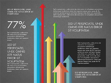 Working Business Creative Concept, Slide 12, 03326, Presentation Templates — PoweredTemplate.com