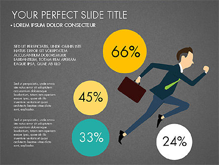 Working Business Creative Concept, Slide 13, 03326, Presentation Templates — PoweredTemplate.com