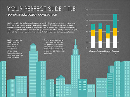 Working Business Creative Concept, Slide 15, 03326, Presentation Templates — PoweredTemplate.com