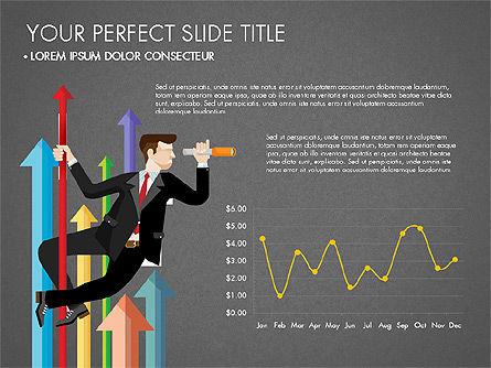 Working Business Creative Concept, Slide 16, 03326, Presentation Templates — PoweredTemplate.com