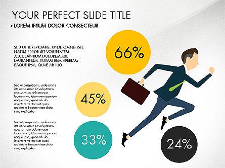 Working Business Creative Concept, Slide 5, 03326, Presentation Templates — PoweredTemplate.com
