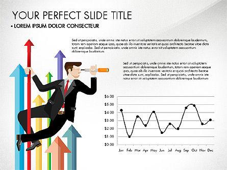 Working Business Creative Concept, Slide 8, 03326, Presentation Templates — PoweredTemplate.com