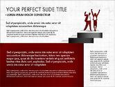 Steps Success Winner#8