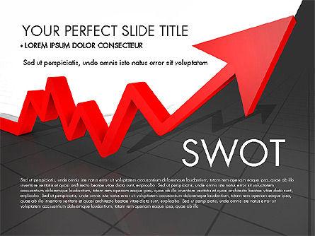 SWOT Analysis Presentation Concept, Slide 15, 03337, Business Models — PoweredTemplate.com