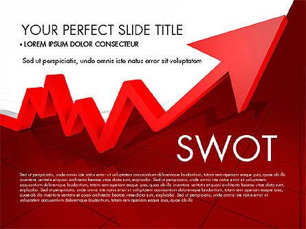 SWOT Analysis Presentation Concept, Slide 7, 03337, Business Models — PoweredTemplate.com