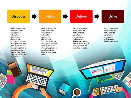 Strategy Presentation Concept, Slide 11, 03340, Business Models — PoweredTemplate.com