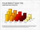 Graph Charts: Data Driven Charts Collection #03345