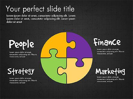 Project Management Presentation Concept, Slide 10, 03350, Business Models — PoweredTemplate.com