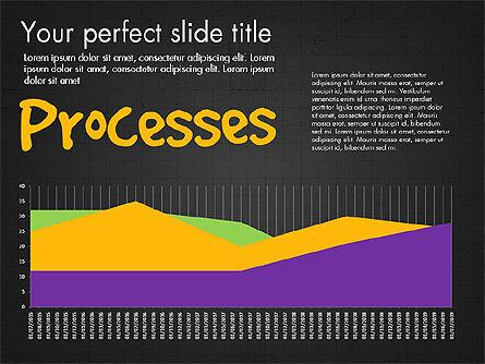 Project Management Presentation Concept, Slide 11, 03350, Business Models — PoweredTemplate.com
