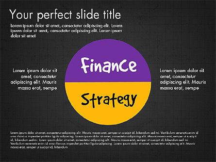 Project Management Presentation Concept, Slide 16, 03350, Business Models — PoweredTemplate.com