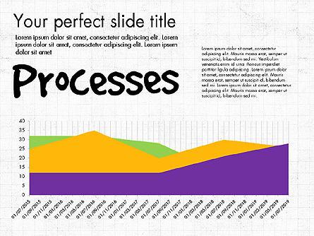 Project Management Presentation Concept, Slide 3, 03350, Business Models — PoweredTemplate.com