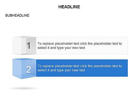 Agenda Toolbox, Slide 12, 03353, Stage Diagrams — PoweredTemplate.com