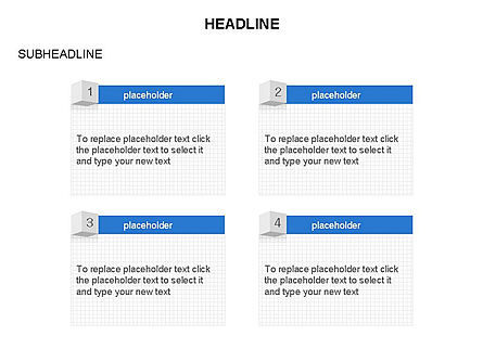 Agenda Toolbox, Slide 28, 03353, Stage Diagrams — PoweredTemplate.com