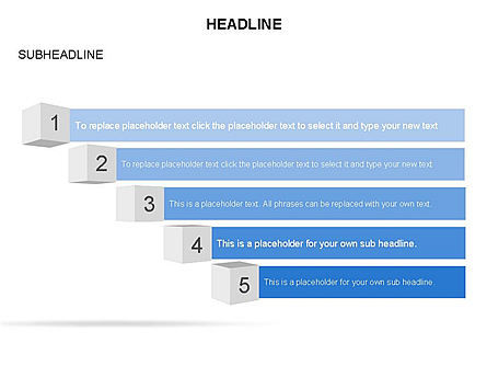 Agenda Toolbox, Slide 29, 03353, Stage Diagrams — PoweredTemplate.com