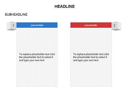 Agenda Toolbox, Slide 32, 03353, Stage Diagrams — PoweredTemplate.com