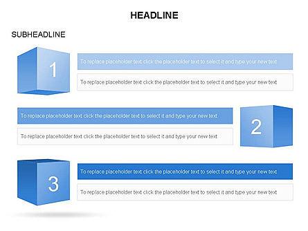 Agenda Toolbox, Slide 34, 03353, Stage Diagrams — PoweredTemplate.com