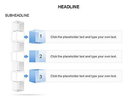 Agenda Toolbox, Slide 38, 03353, Stage Diagrams — PoweredTemplate.com