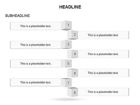 Agenda Toolbox, Slide 39, 03353, Stage Diagrams — PoweredTemplate.com