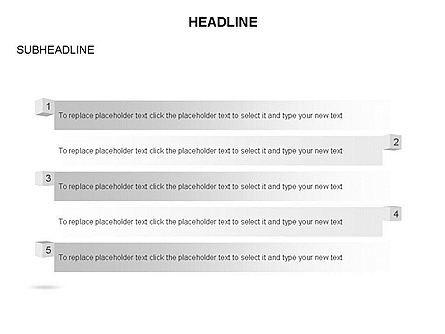 Agenda Toolbox, Slide 46, 03353, Stage Diagrams — PoweredTemplate.com