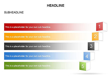 Agenda Toolbox, Slide 47, 03353, Stage Diagrams — PoweredTemplate.com