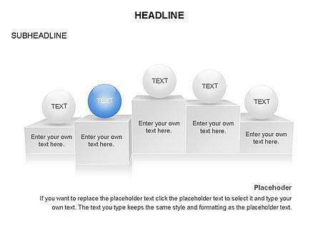 Rewarding Toolbox, Slide 11, 03360, Stage Diagrams — PoweredTemplate.com