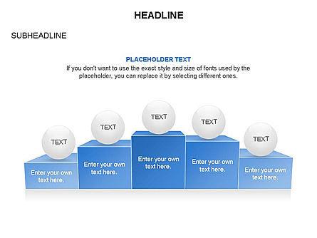 Rewarding Toolbox, Slide 14, 03360, Stage Diagrams — PoweredTemplate.com