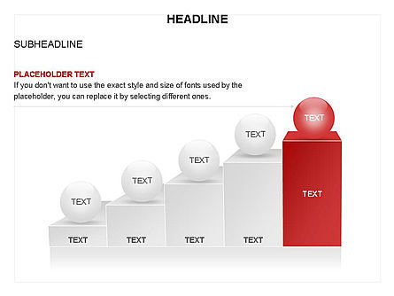 Rewarding Toolbox, Slide 15, 03360, Stage Diagrams — PoweredTemplate.com