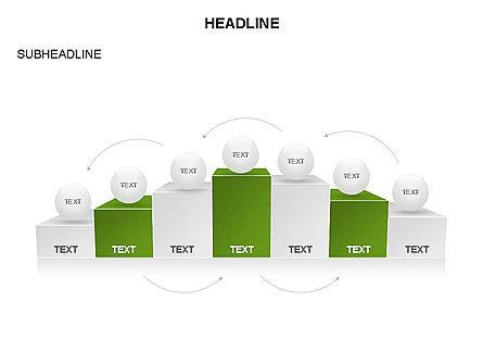 Rewarding Toolbox, Slide 16, 03360, Stage Diagrams — PoweredTemplate.com