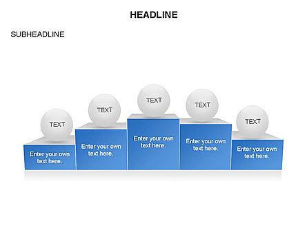 Rewarding Toolbox, Slide 17, 03360, Stage Diagrams — PoweredTemplate.com