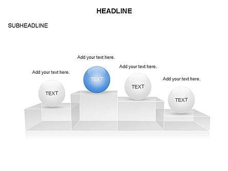 Rewarding Toolbox, Slide 20, 03360, Stage Diagrams — PoweredTemplate.com