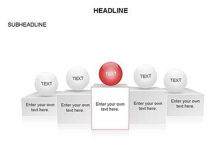 Rewarding Toolbox, Slide 21, 03360, Stage Diagrams — PoweredTemplate.com