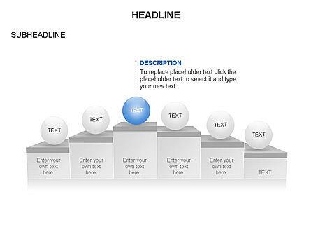 Rewarding Toolbox, Slide 23, 03360, Stage Diagrams — PoweredTemplate.com