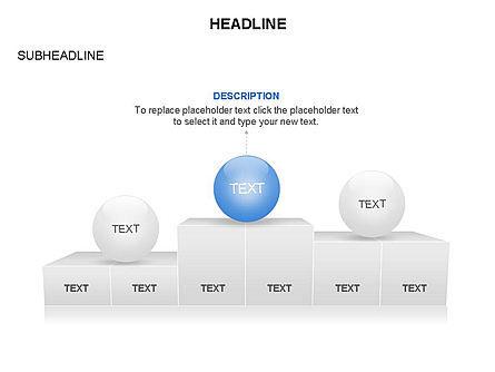 Rewarding Toolbox, Slide 25, 03360, Stage Diagrams — PoweredTemplate.com