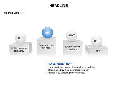 Rewarding Toolbox, Slide 29, 03360, Stage Diagrams — PoweredTemplate.com